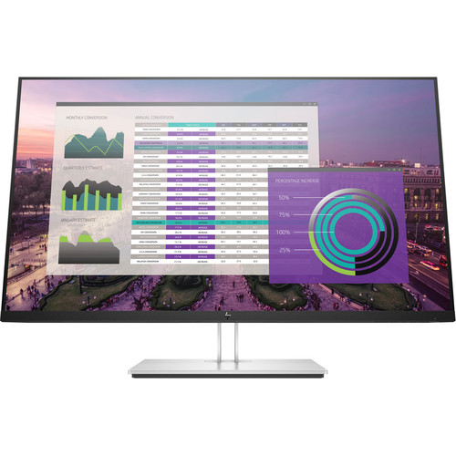 HP EliteDisplay E324Q 31.5'' 2K Monitor