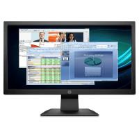 HP P204v 19.5 Inch HD LED Monitor (HDMI, VGA)