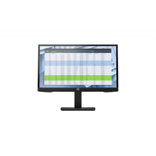"""HP P22H G4 21.5"""" Full HD IPS Monitor"""