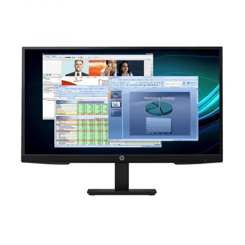 """HP P27h G4 27"""" Full HD IPS Monitor"""