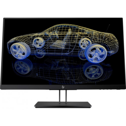 HP Z23n G2 23 inch FHD Narrow Bezel IPS Monitor