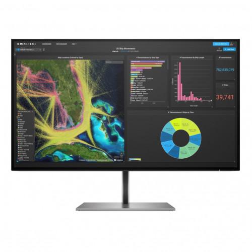 "HP Z27k G3 27"" 4K USB-C IPS Monitor"