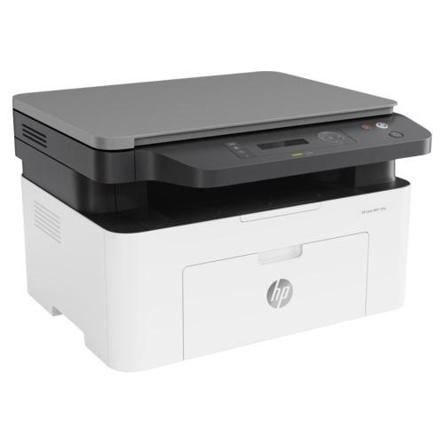 HP Laser MFP 135a Multifunction Printer
