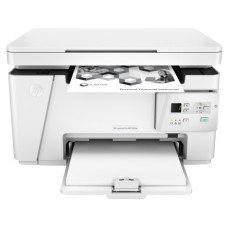 HP LaserJet Pro MFP M26a Multifunction Printer