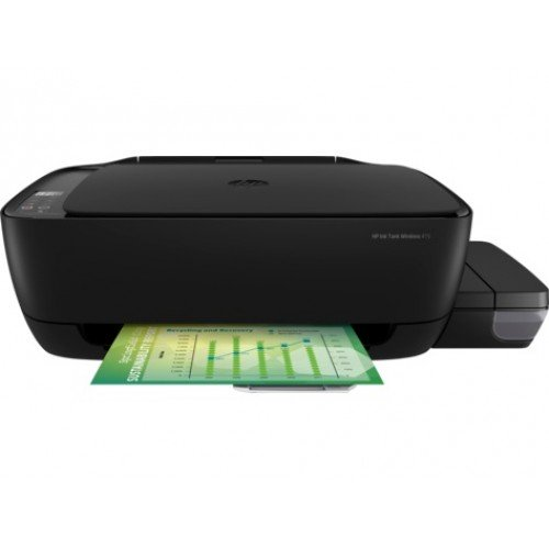 HP 415 Ink Tank Wireless Photo and Document All-in-One Printers
