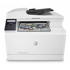 HP Color LaserJet Pro MFP M181fw Multifunction Printer