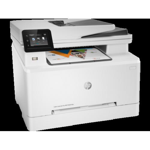 HP LaserJet Pro MFP M281fdw Color Printer