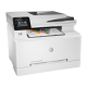 HP LaserJet Pro MFP M281fdw Color Printer