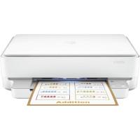 HP DeskJet Plus Ink Advantage 6075 Wi-Fi All-in-One Printer