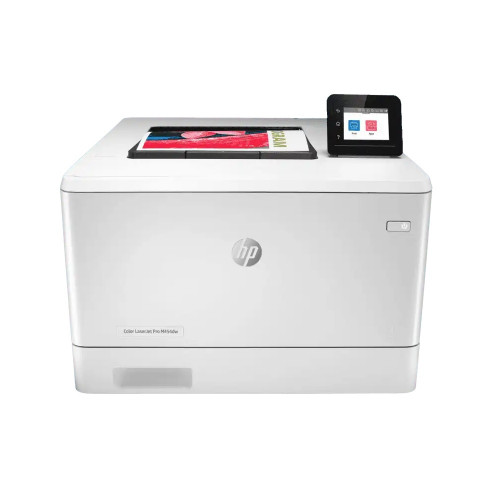 HP LaserJet Pro M454nw Color Printer