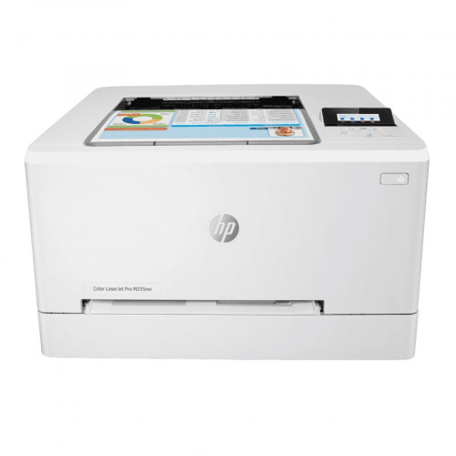 HP Color LaserJet Pro M255nw Single Function Printer