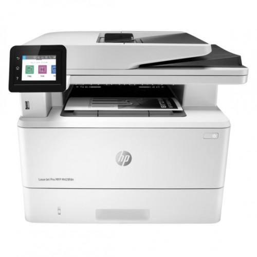 HP LaserJet Pro MFP M428fdn Multi-Function Laser Printer