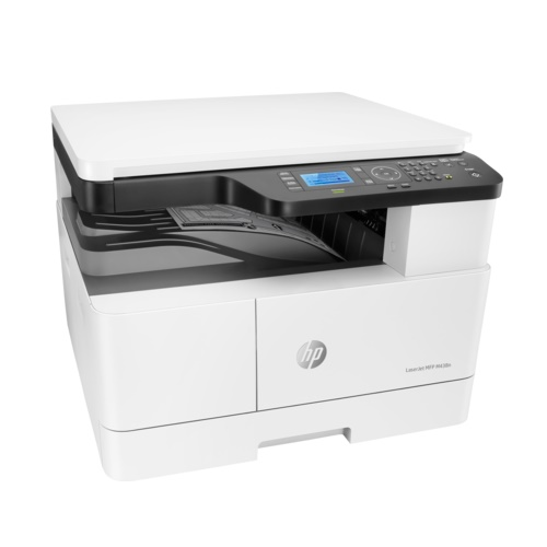 HP LaserJet Pro MFP M438n Printer