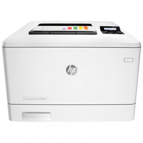 HP LaserJet Pro M452dn Color Printer
