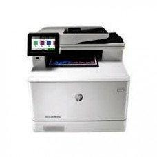 HP Laserjet Pro M479DW All-in-One Printer