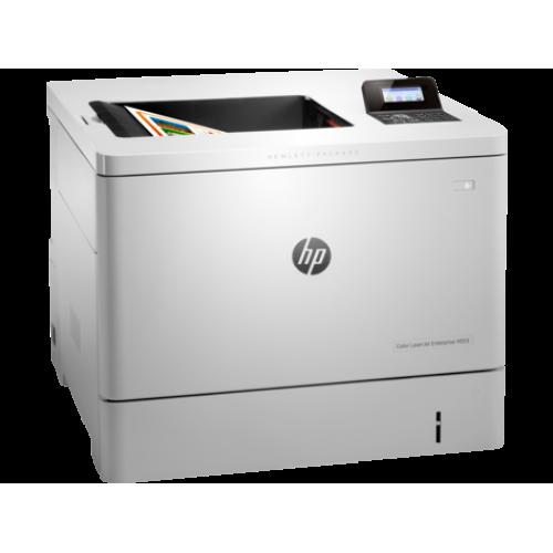 HP LaserJet Enterprise M553dn Printer