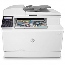 HP LaserJet Pro MFP M183fw Multifunction Color Printer
