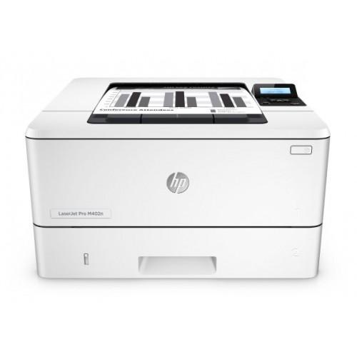 HP LaserJet Pro M402dw Printer