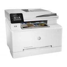 HP Color LaserJet Pro MFP M282NW Printer