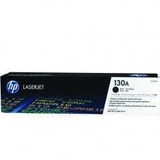 HP 130A Black Original LaserJet Toner Cartridge