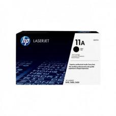 HP 11A Black Original LaserJet Toner