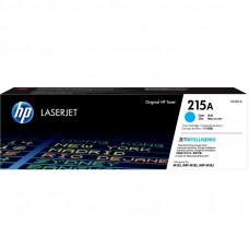 HP 215A Cyan LaserJet Toner