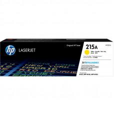 HP 215A Yellow LaserJet Toner