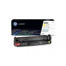 HP 410A Yellow Original LaserJet Toner Cartridge