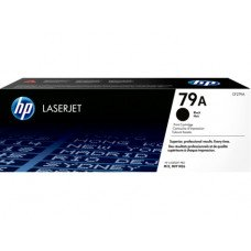 HP 79A Black Original LaserJet Toner Cartridge