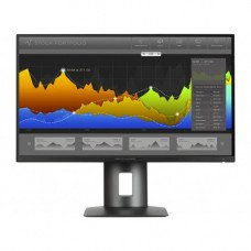 HP Z27n 27-inch Narrow Bezel IPS Display