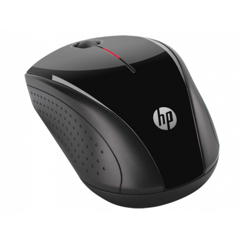 HP X3000 Wireless Mouse Black / Red / Blue / Silver / Purple