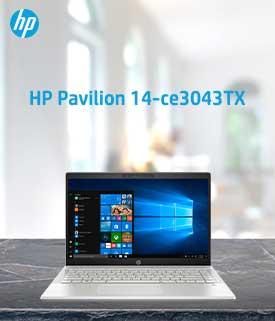 Pavilion Laptop
